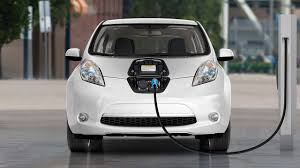 nissan leaf miles per charge 2017 nissan leaf electric car features