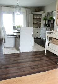 Pics Of Travertine Floors by Dining Room Superb Hardwood Flooring Kitchen And Family Room