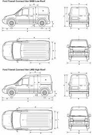 Sprinter Dimensions Interior 32 Best Camper Vans Images On Pinterest Camper Van Conversions
