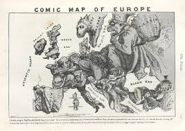 Map Of Europe 1939 by Map Of Europe Political Map Of Europe 1939