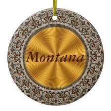 montana ornaments keepsake ornaments zazzle