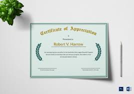 printable certificate template 46 adobe illustrator documents