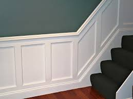 tips applying wainscoting panels for home best house design
