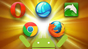 browsers for android mobile 15 best web browser apps for android phones 2013 2014