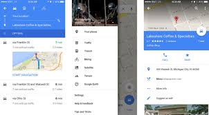 Google Maps Walking Directions Best Turn By Turn Navigation Apps For Iphone Imore