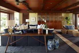Oahu Beach Front Residence Adaptable Indoor Outdoor Living - Outdoor family rooms