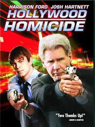 amazon com hollywood homicide josh hartnett harrison ford lena