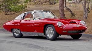 Alfa Romeo 6c Price Alfa Romeo 6c 3000 Cm Coupe Super Sport Speciale 1361 00128 1960