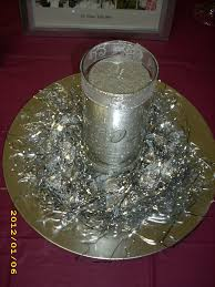 25th Wedding Anniversary Table Centerpieces by Anniversary Centerpieces Pinterest Discover And Save Creative