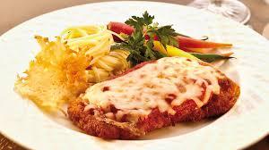 cuisiner escalope de veau escalopes de veau de grain du québec parmigiana recettes iga