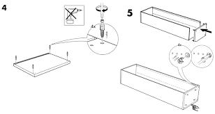 Kitchen Cabinet Screws Ikea Hack 2 Besta Built In Family Room Tv Bookshelf U2013 Shirley