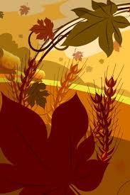 thanksgiving iphone wallpaper 13 maple leaf ear the harv flickr