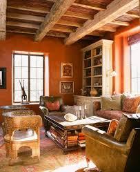 orange livingroom chocolate and burnt orange living room living room