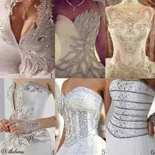 bling wedding dresses bling corset wedding dresses