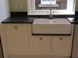 Free Standing Kitchen Ideas Kitchen Sinks Drop In Free Standing Sink Unit Triple Bowl Circular
