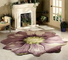 Round Rugs For Dining Room by Large Round Rug Rugs Decoration