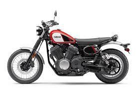 2017 yamaha scr950 sport heritage motorcycle model