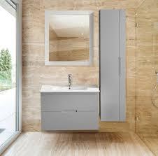 32 Bathroom Vanity Sasha Floating Wall Hung 32