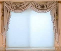 Beautiful Window Curtain Designs Best 25 Window Scarf Ideas On Pinterest Curtain Scarf Ideas