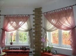 Modern Curtain Styles Ideas Ideas Curtain Decoration Ideas Conversant Image On Marvelous Modern