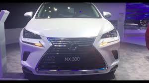 xe lexus hybrid 2018 lexus nx nx300 hybrid youtube