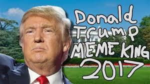 Meme King - donald trump meme king 2017 youtube