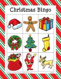 free christmas bingo cards christmas lights decoration