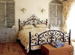 country style beds quality american country style iron bed ends frame castings king