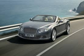 2012 bentley continental gtc convertible photos and info