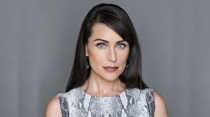 rena sofer hairstyles the bold and the beautiful s rena sofer remembers her late father