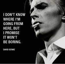 Bowie Meme - rip david bowie best tribute quotes memes heavy com