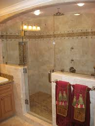 bathroom cottage full bathroom tile ideas with wainscoting and