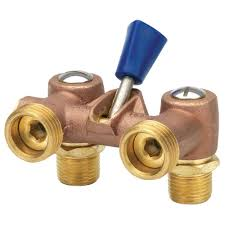 Household Brass Cleaner Washing Machine Valves Valves The Home Depot
