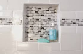 White Subway Tile Bathroom by Popular White Subway Tile Home Depot Ceramic Wood Tile