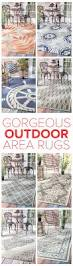 206 best outdoor space images on pinterest outdoor spaces rugs outdoor rugs are durable colorful and fitting for any spaces inside and out