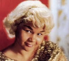 Rather Go Blind Etta James Etta James The Teenage Wallflower Udiscover
