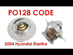2005 hyundai elantra thermostat how to replace a thermostat for code p0128 2004 hyundai elantra
