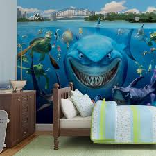 disney nemo wall mural for your home buy at europosters disney nemo wallpaper mural