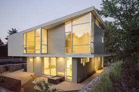Interior Garden House Secret Garden House Architect Magazine Levitt Architects