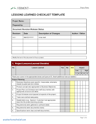 lessons learned report template prince2 lessons learned report template unique lessons learned