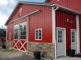 Pole Barns Dayton Ohio Pole Barn Trusses Pole Barns Direct