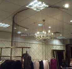 bead chain curtains metal bead curtain manufacture in china