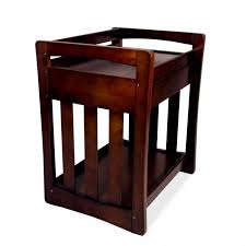 Drawer Change Table Zimbali Change Table With Drawer Out Of The Cot