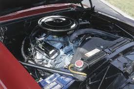 1968 Firebird Interior 1968 Pontiac Firebird 400 A Profile Of A Muscle Car Howstuffworks