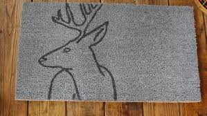 funny doormat floor exteriors funny doormats design with monogram doormat ideas
