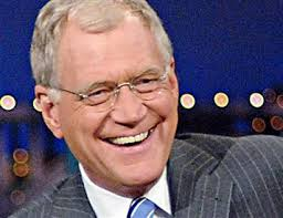 Let them watch Letterman! US TV best weapon against jihad, cables claim