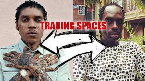 trading spaces ninja man u0026 vybz kartel trading spaces it all about politics