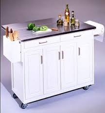 mobile kitchen island units mobile kitchen islands the best kitchen work tables for you