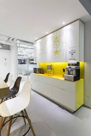 small office interior design pictures best 25 yellow office ideas on pinterest creative office space