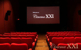 Xxi Indonesia Ticketing Site Bookmyshow Launched In Indonesia
